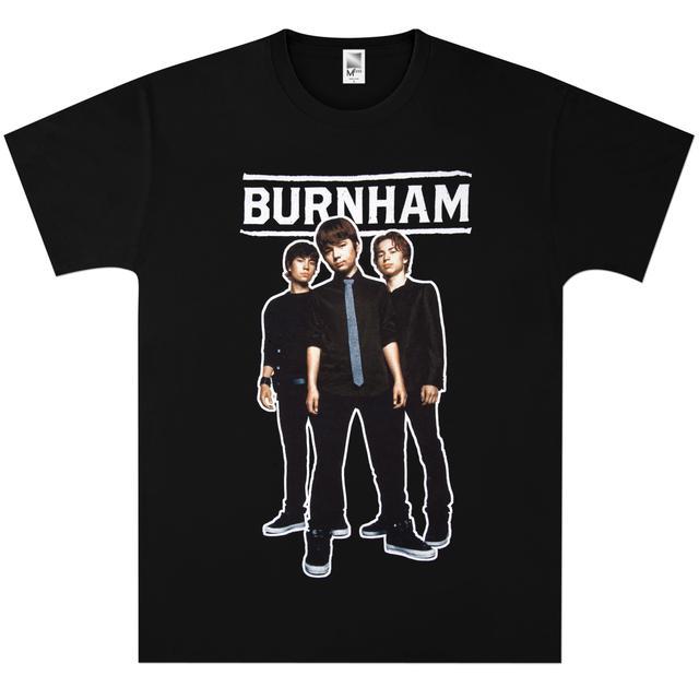 Burnham Band T-Shirt