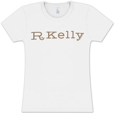 R. Kelly Logo Babydoll T-Shirt