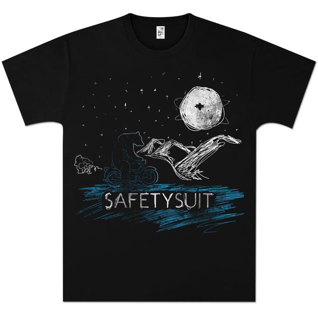 SafetySuit Bear T-Shirt