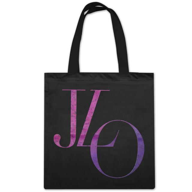 Jennifer Lopez J LO Summer 2012 Tour Tote