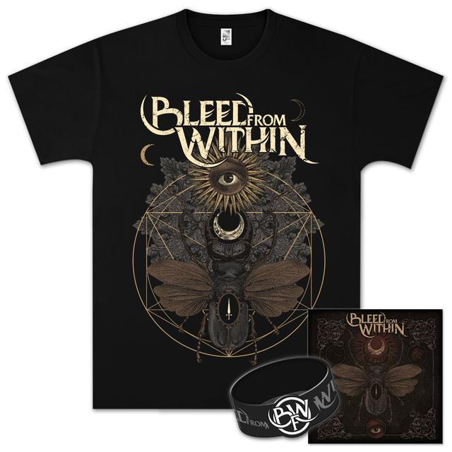 Within The Ruins merch