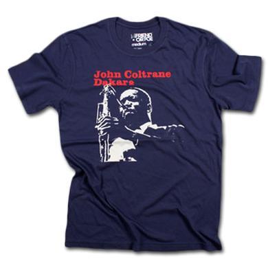 Friend Or Foe Dakar T-Shirt on Navy Blue