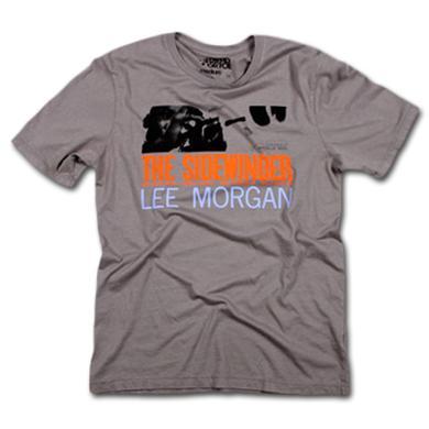 Friend Or Foe Sidewinder T-Shirt on Grey