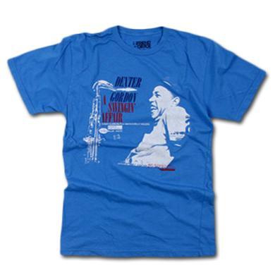 Friend Or Foe Swingin' T-Shirt on Blue
