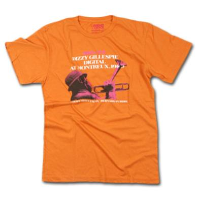 Friend Or Foe Dizzy 80 T-Shirt on Orange