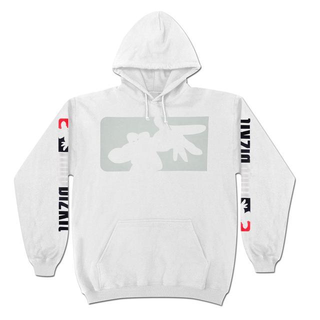 Limp Bizkit Pullover Hoodie