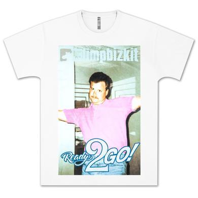 Limp Bizkit Ready 2 Go T-Shirt