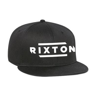 Rixton Flat Brim Hat