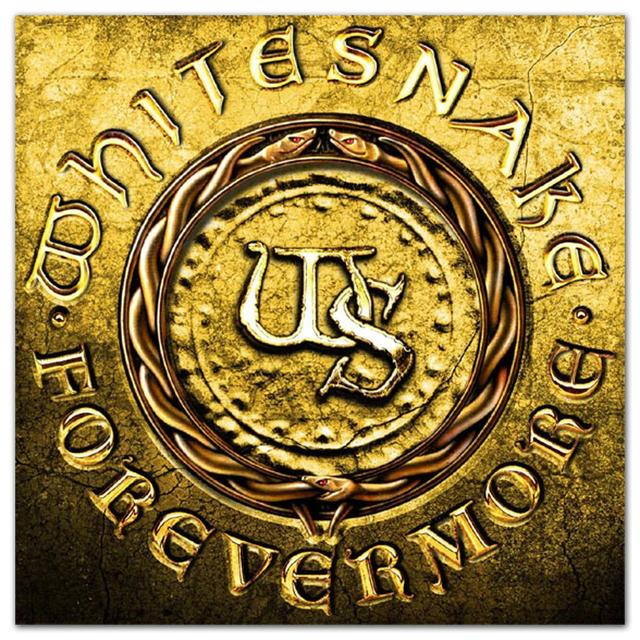 Frontiers Records - Whitesnake - Forevermore Deluxe CD/DVD