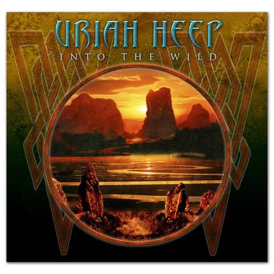 Frontiers Records - Uriah Heep - Into The Wild CD