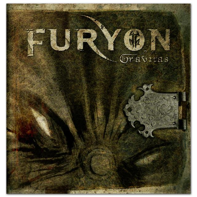 Frontiers Records - Furyon - Gravitas CD