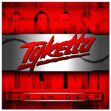 Frontiers Records - Tyketto  - Dig In Deep CD