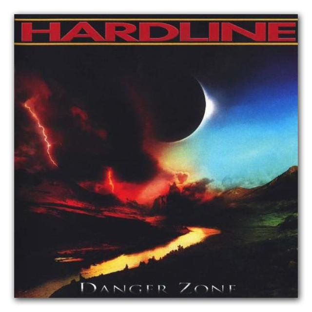 Frontiers Records - Hardline  - Danger Zone CD