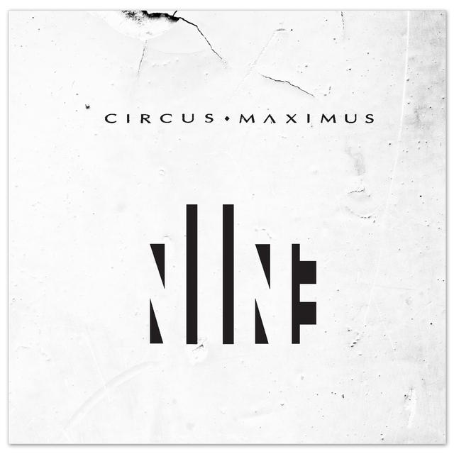 Frontiers Records - Circus Maximus - Nine CD