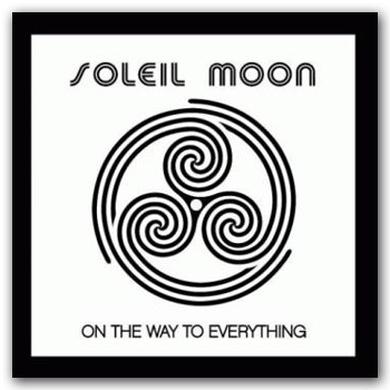 Frontiers Records - Soleil Moon - On The Way To Everything CD