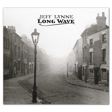 Frontiers Records - Jeff Lynne  - Long Wave CD