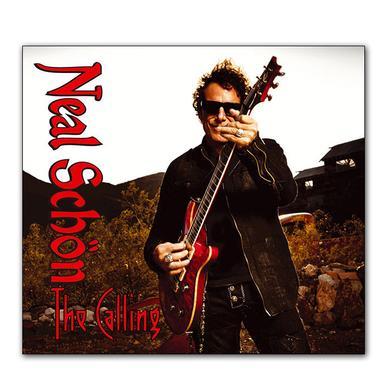 Frontiers Records - Neal Schon  - The Calling CD