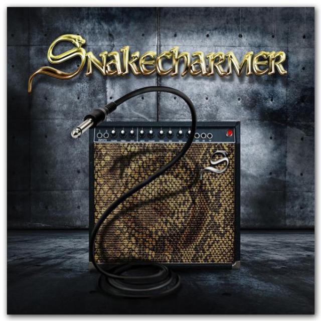 Frontiers Records - Snakecharmer  - Snakecharmer CD