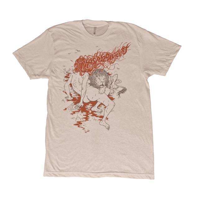 Phosphorescent Lion Tamer Tee