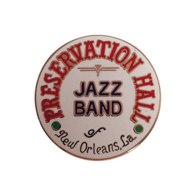 Preservation Hall Jazz Band PHJB Lapel Pin