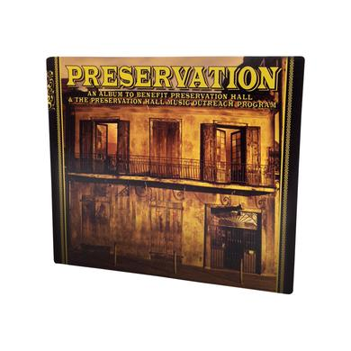 Preservation Hall Jazz Band Preservation Hall Benefit CD