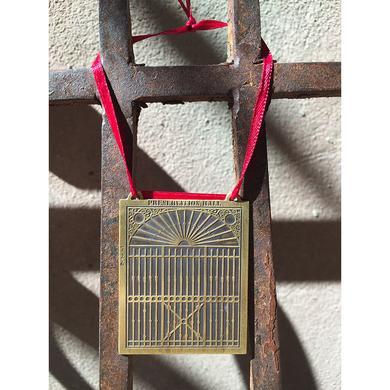 Preservation Hall Jazz Band Gate Ornament