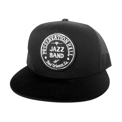 Preservation Hall Jazz Band PHJB Trucker Hat
