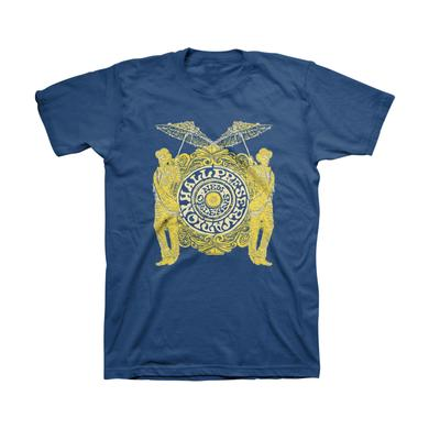 Preservation Hall Jazz Band Mens PHJB NOLA Crest Tee