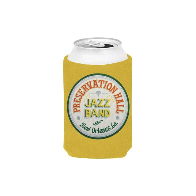 Preservation Hall Jazz Band Preservation Hall Koozie