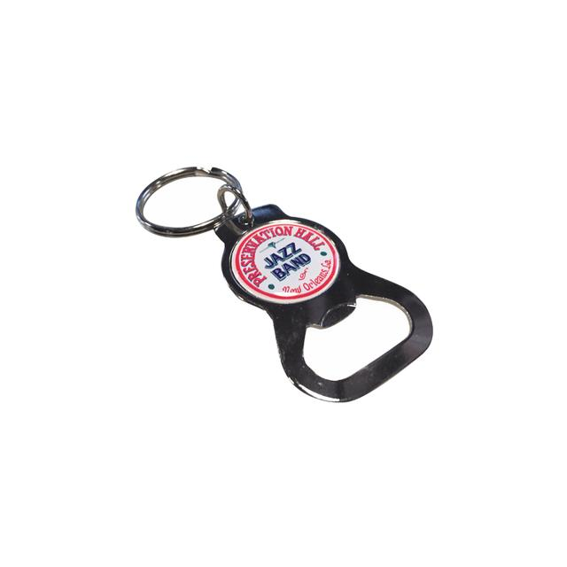Preservation Hall Jazz Band Keychain/Bottle Opener