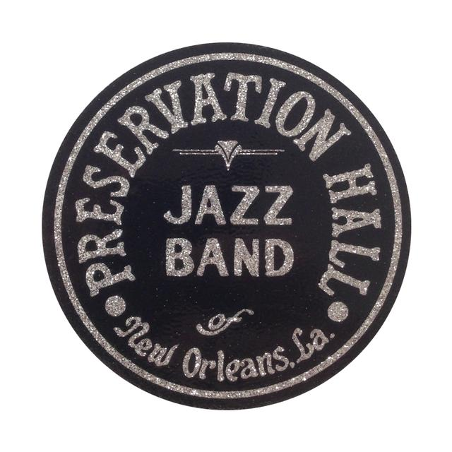 Preservation Hall Jazz Band PHJB Sticker