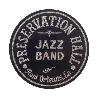 Preservation Hall Jazz Band PHJB Sticker