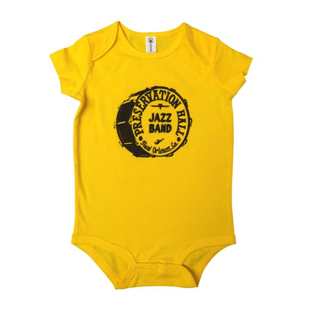Preservation Hall Jazz Band PHJB Onesie