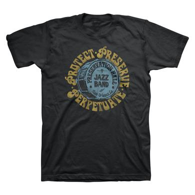 Preservation Hall Jazz Band Retro Kick Tee
