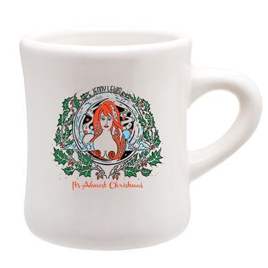 Jenny Lewis It's Almost Christmas Mug & Tee Bundle