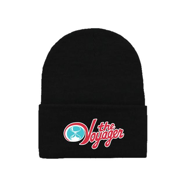 Jenny Lewis The Voyager Embroidered Beanie