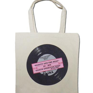 The Go-Go's Vinyl Tote
