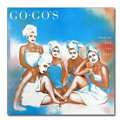 The Go-Go's Beauty & The Beat Vinyl