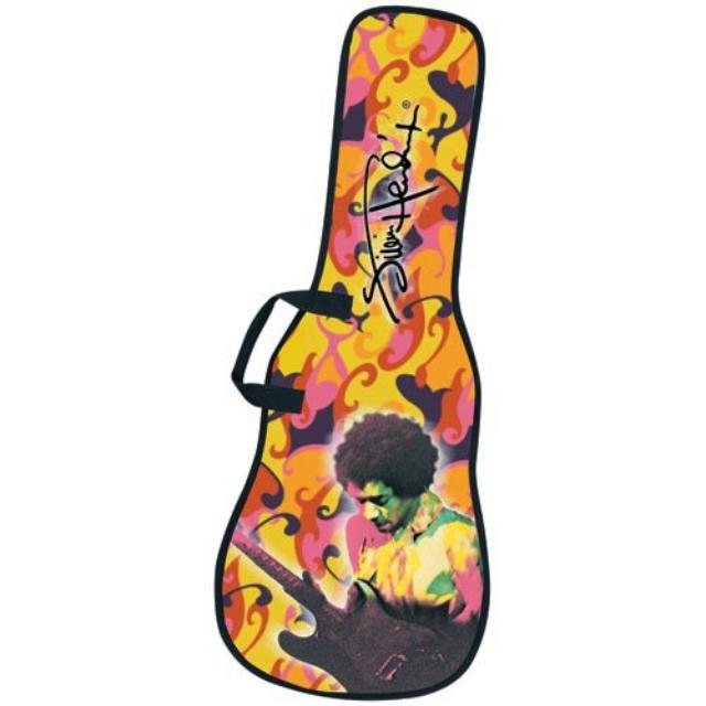 Jimi Hendrix Sun Spot Gig Bag