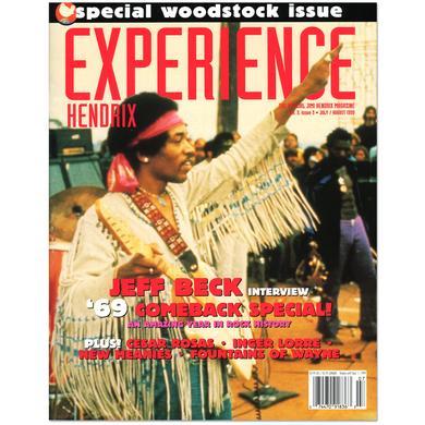 Jimi Hendrix Experience Hendrix Vol. 3, Iss. 3