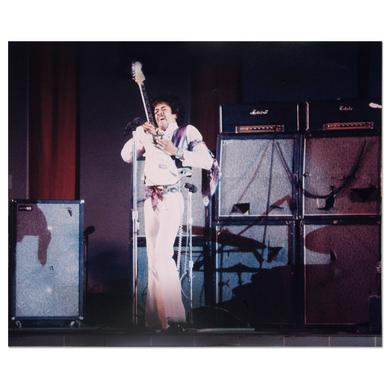 Jimi Hendrix Photo No. 6  Hollywood Bowl 68