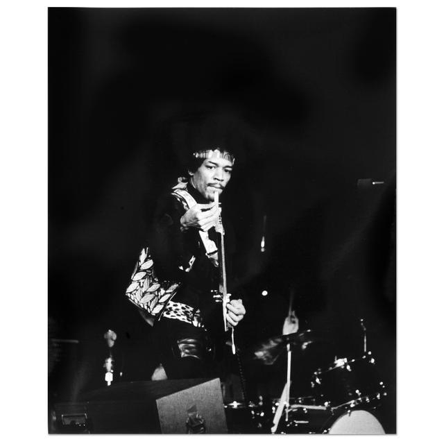 Jimi Hendrix Photos Series 3, Number 1