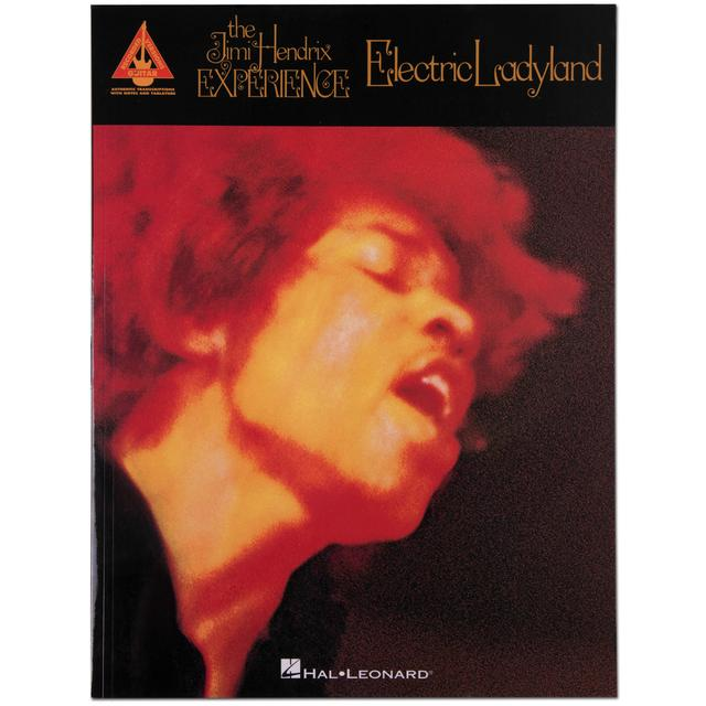 Jimi Hendrix Electric Ladyland Songbook