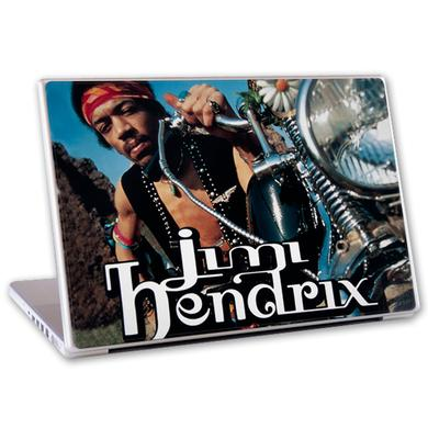 Jimi Hendrix South Saturn Delta Laptop For Mac & PC Skin