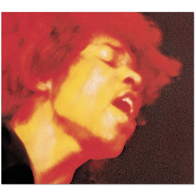 Jimi Hendrix: Electric Ladyland CD