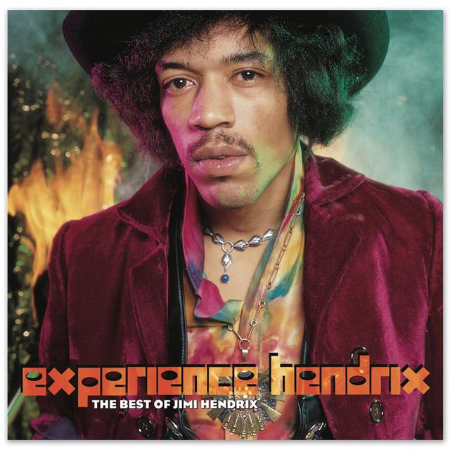 Experience Hendrix: The Best Jimi Hendrix CD [Collector's Edition]