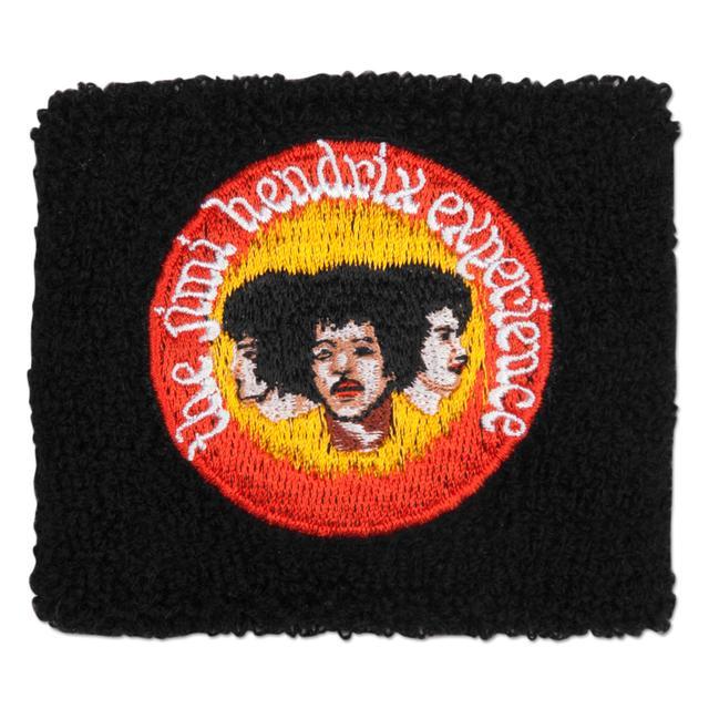 Jimi Hendrix Wristband Axis Bold As Love