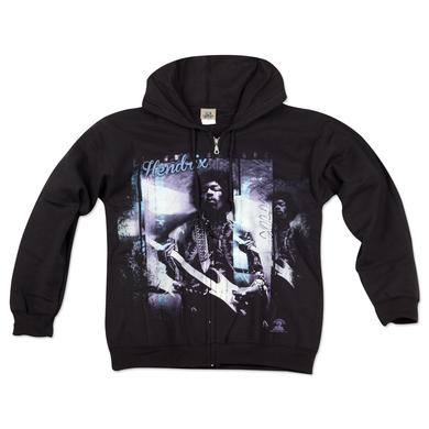Jimi Hendrix Free Spirit Hoodie