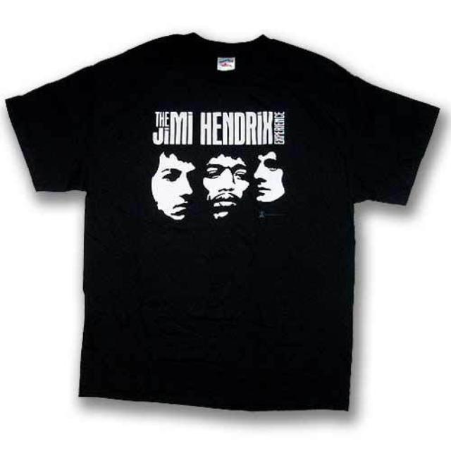 The Jimi Hendrix Experience T-Shirt