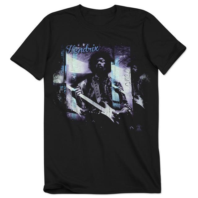 Jimi Hendrix Free Spirit T-Shirt